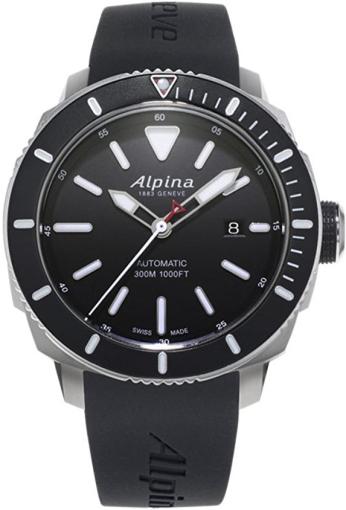 Alpina Seastrong Diver 300 Automatic AL-525LBG4V6