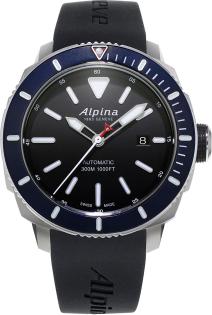 Alpina Seastrong Diver 300 Automatic AL-525LBN4V6