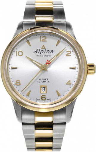 Alpina AL-525S4E3B