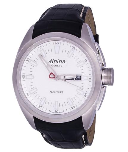 Alpina Club AL-242S4RC6