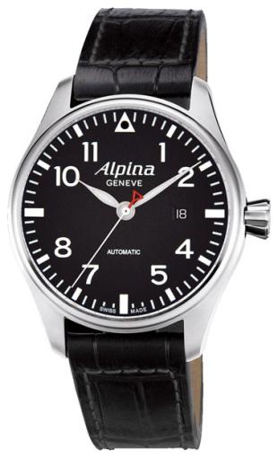 Alpina Aviation  AL-525B4S6