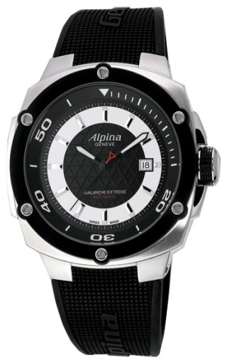 Alpina ADVENTURE AL-525LBS5AE6