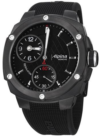 Alpina ADVENTURE AL-650LBBB5FBAE6