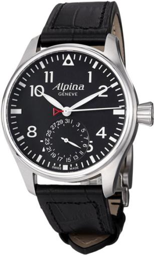 Alpina Aviation  AL-710B4S6