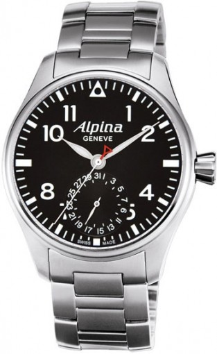 Alpina Aviation  AL-710B4S6B