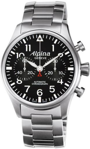 Alpina Aviation  AL-860B4S6B