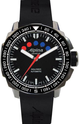 Alpina ADVENTURE AL-880LB4V6