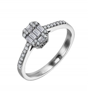 Кольцо MOSTAR jewellery ALY0088-YZ