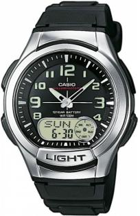 Casio AQ-180W-1B