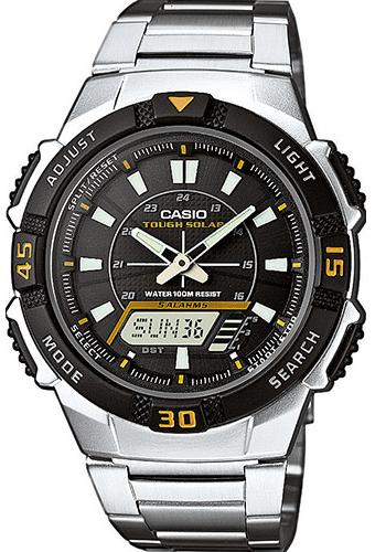 Купить Японские часы Casio AQ-S800WD-1E