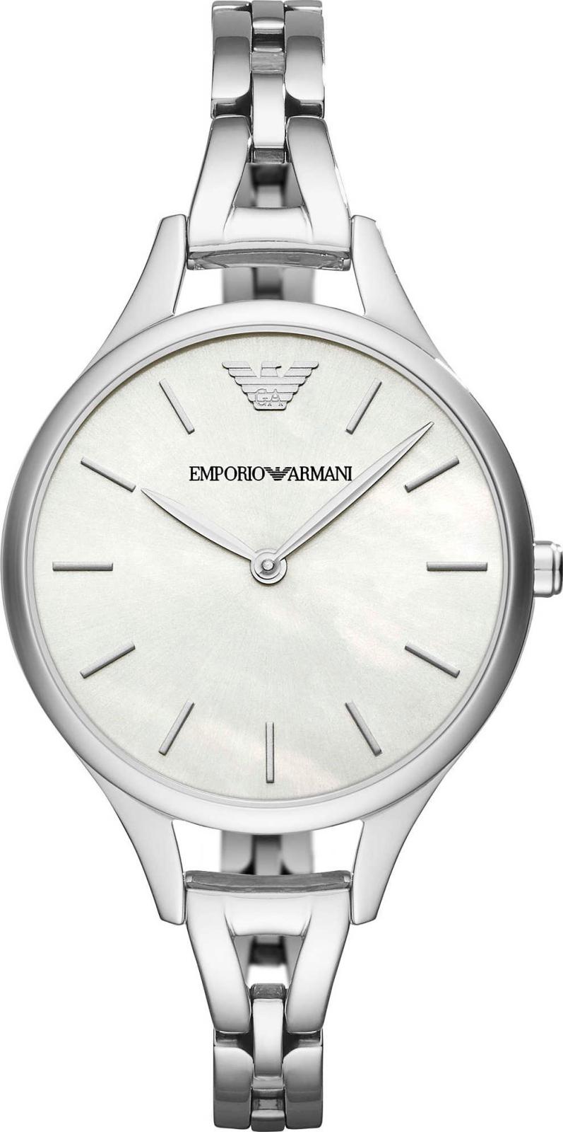 Купить Итальянские часы Emporio Armani Aurora AR11054