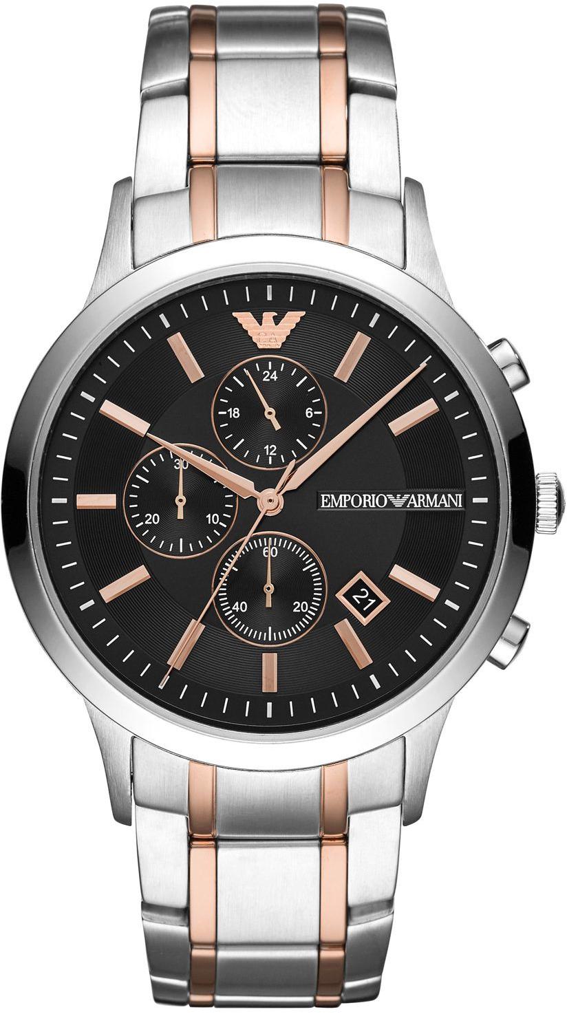 Купить Итальянские часы Emporio ArmaniAR11165, Emporio Armani AR11165