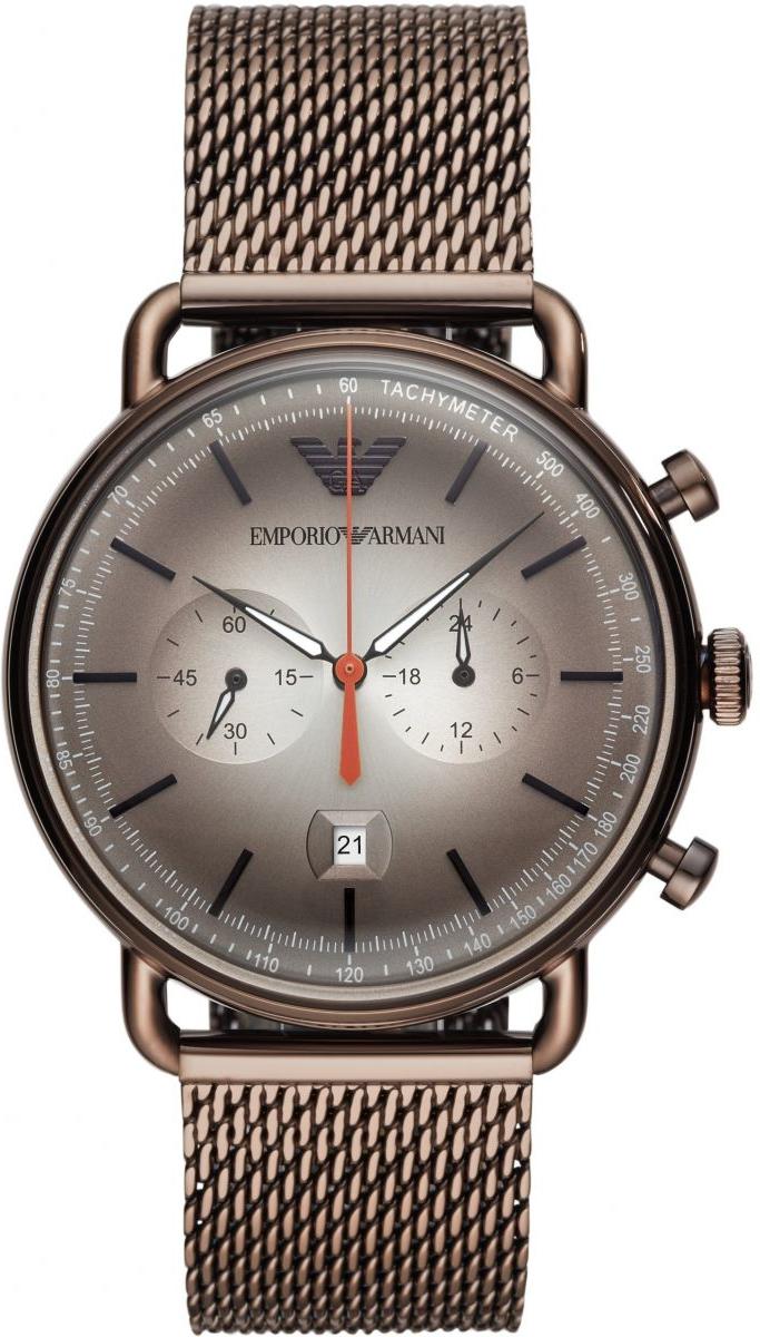 Купить Итальянские часы Emporio Armani AR11169