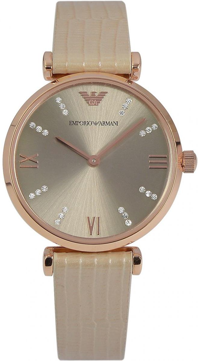 Купить Итальянские часы Emporio Armani AR1681