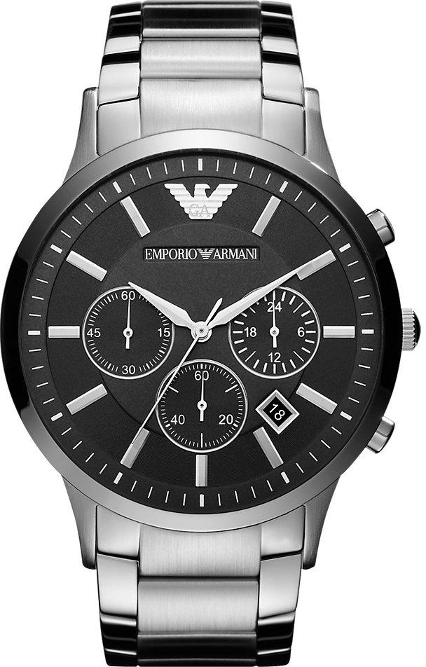 Купить Итальянские часы Emporio Armani Sportivo AR2460