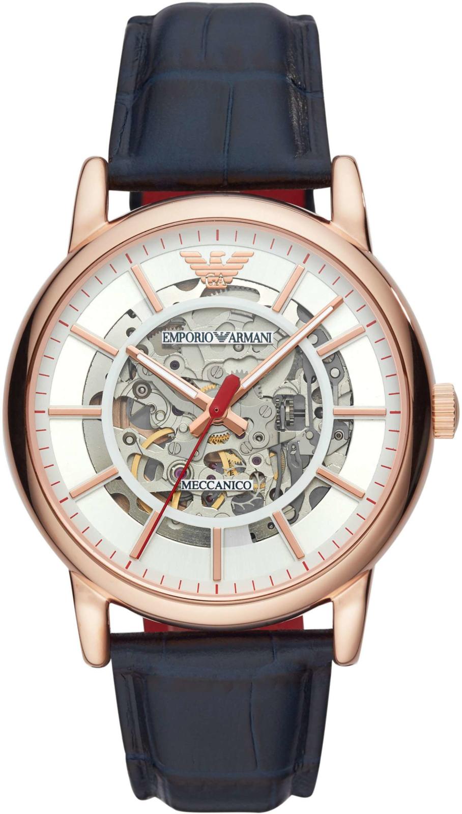 Купить Итальянские часы Emporio Armani AR60009