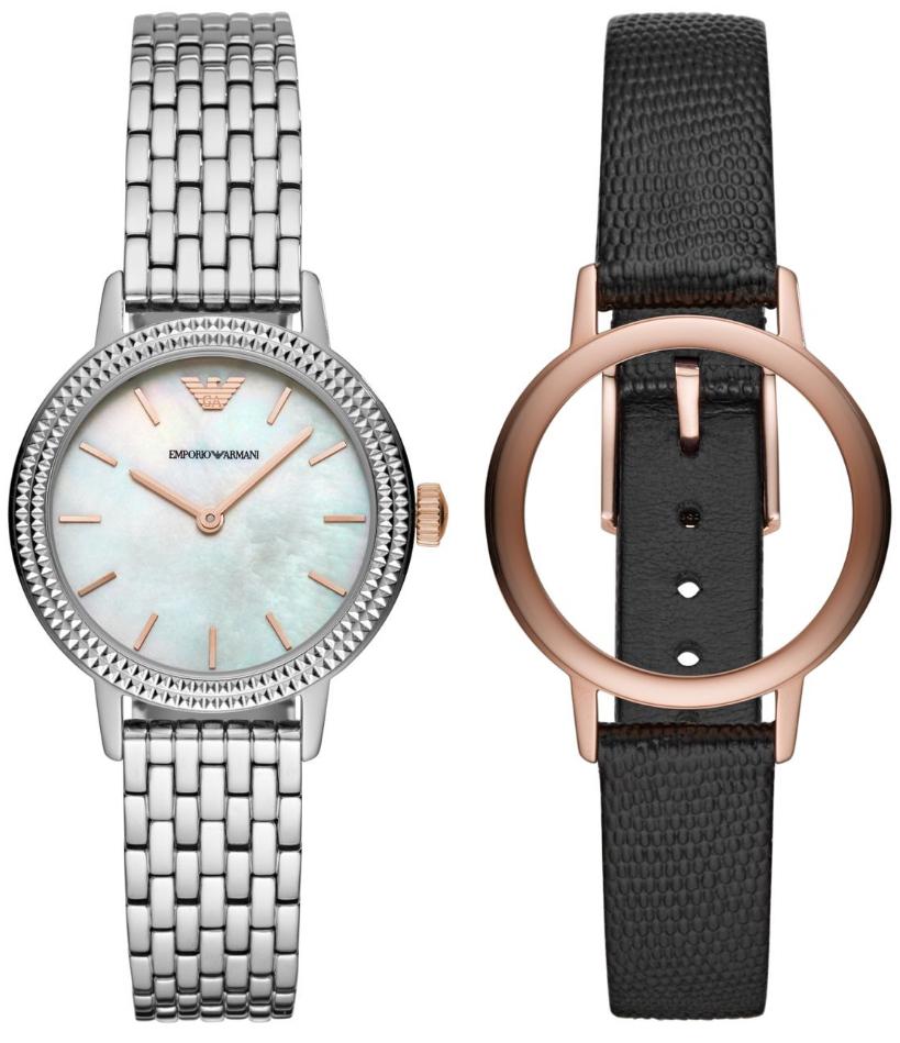 Купить Итальянские часы Emporio Armani AR80020