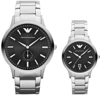Купить Итальянские часы Emporio Armani AR9107
