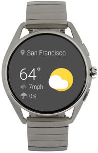 Emporio Armani Connected Touchscreen Smartwatch ART5006