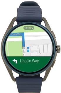 Emporio Armani Connected Touchscreen Smartwatch ART5008