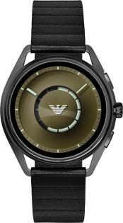 Emporio Armani Connected Touchscreen Smartwatch ART5009