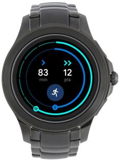 Emporio Armani Connected Touchscreen Smartwatch ART5011