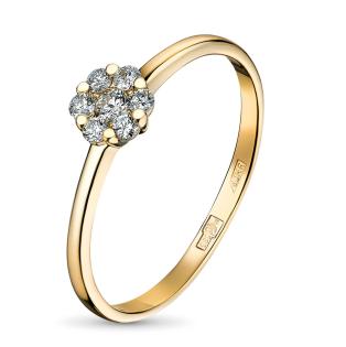 Кольцо La Marquise Classical 0201-0418010