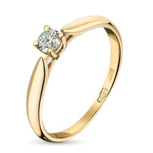 Кольцо La Marquise Classical 0201-0418020