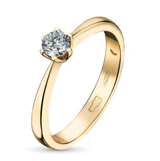 Кольцо La Marquise Classical 0201-0418021