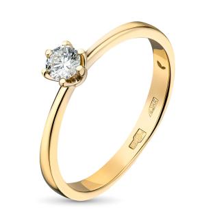 Кольцо La Marquise Classical 0201-0418022