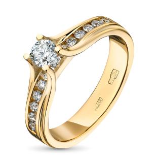 Кольцо La Marquise Classical 0201-0518010
