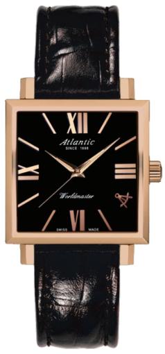 Atlantic Worldmaster 14350.44.68