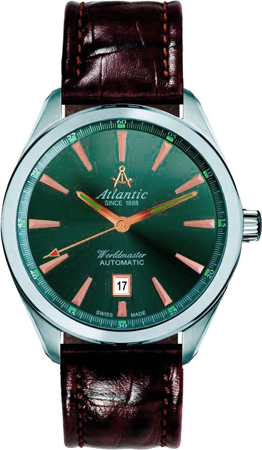 Atlantic Worldmaster 53750.41.41R от Atlantic