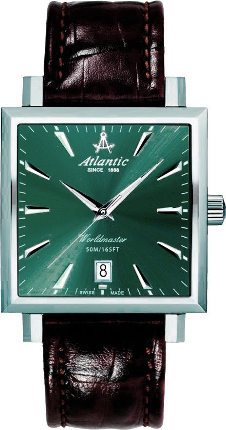 Atlantic Worldmaster 54350.41.41R от Atlantic