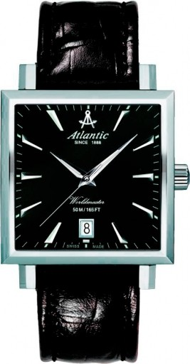 Atlantic Worldmaster 54350.41.61