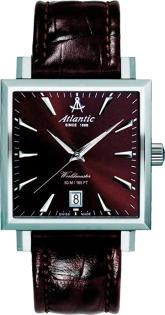 Atlantic Worldmaster Square 54350.41.81