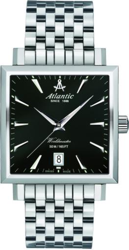 Atlantic Worldmaster 54355.41.61