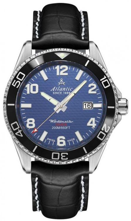 Atlantic Worldmaster 55370.47.55S от Atlantic