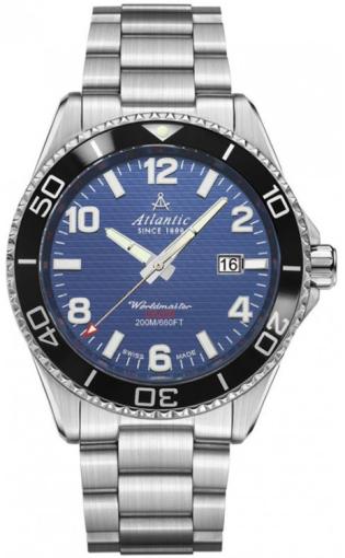 Atlantic Worldmaster 55375.47.55S