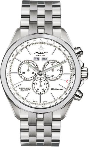 Atlantic Worldmaster 55466.41.21