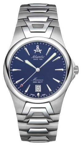 Atlantic Seabase 80775.41.51