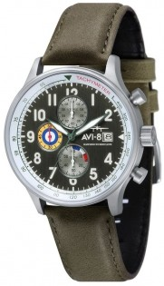AVI-8 Hawker Hurricane AV-4011-0G