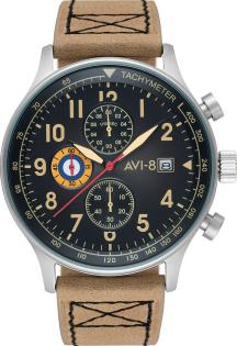 AVI-8 Hawker Hurricane AV-4011-0J