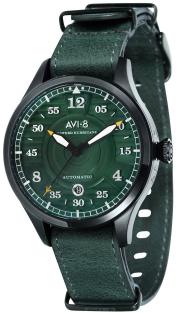 AVI-8 Hawker Hurricane AV-4046-04