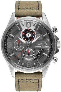 AVI-8 Hawker Harrier AV-4051-03