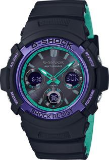 Casio G-Shock Original AWG-M100SBL-1AER