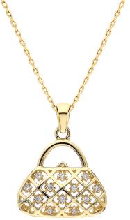 Подвеска Mostar Jewellery AZP0840
