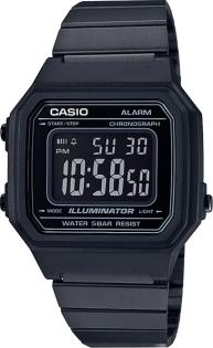 Casio B650WB-1B