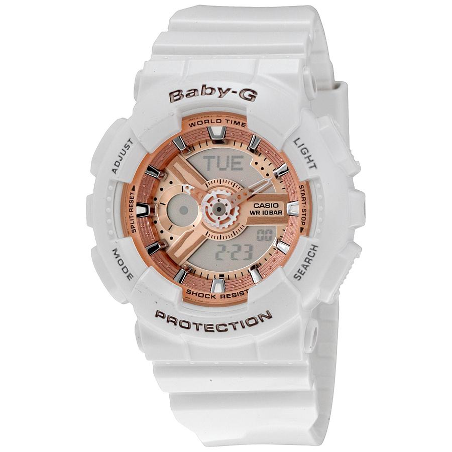 Купить Японские часы Casio Baby-G BA-110-7A1