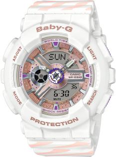 Casio Baby-G BA-110CH-7A